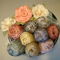 Schachenmayr Soft Linen Mix Color